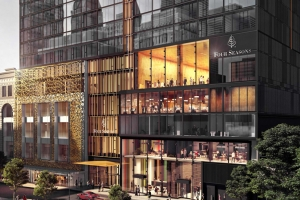 Four Seasons Hotel Montreal set for Spring 2019 opening