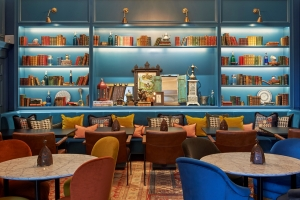 Kimpton Hotels & Restaurants opens first hotel in Scotland