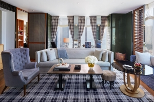 Rosewood Hong Kong opens on historic site
