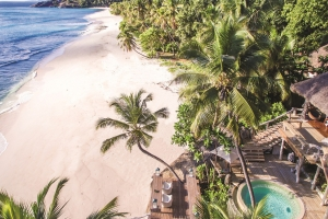 The Luxury Collection announcesfirst hotel in the Seychelles
