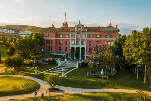 Minor Hotels and NH Hotel Group announce debut of Anantara in Spain