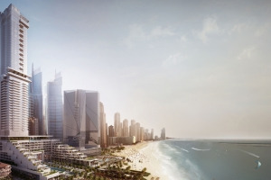 Corinthia Hotels to open first property in the Middle East