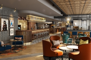 Hotel Indigo to make debut in Chester