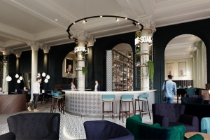 The Soak to open in London's Victoria