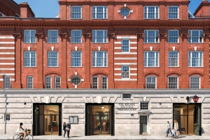 Atul Kochhar to open Mathura in Westminster