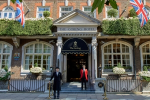 The Goring to launch new seafood restaurant and bar this June