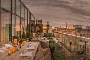 Kimpton Hotels & Restaurants opens Glasgow property