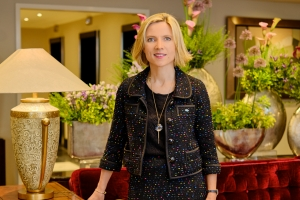 Marie-Paule Nowlis appointed General Manager of Sofitel London St James