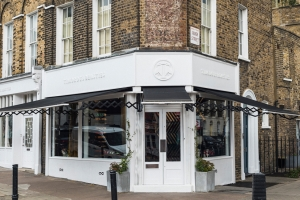Timorous Beasties opens London retail store