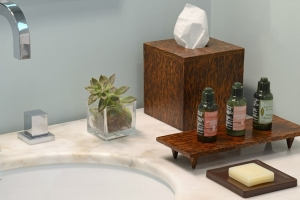 A sustainable approach to guest room products