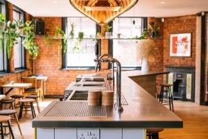 Wilderness Bar + Kitchen opens in Manchester