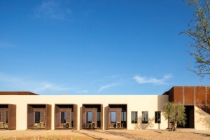 Al Faya Lodge, UAE