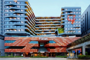 Ascott launches new co-living brand in Singapore
