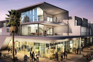 Palm Springs to welcome two new hotels in 2020