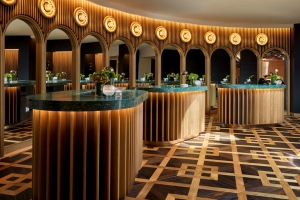 Park Centraal Amsterdam opens following rebrand