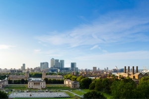 Radisson Hotel Group announces signing of Radisson RED London Greenwich