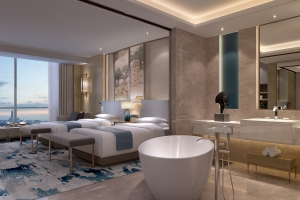 Tivoli Hotels & Resorts to open first property in China