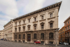Reuben Brothers confirm plans for new Corinthia Hotel in Rome