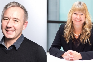 HKS makes two senior appointments for London studio