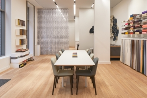 Kvadrat opens flagship showroom in Manchester