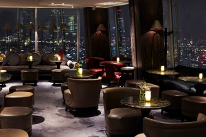 Forbes Travel Guide unveils 2019's World's Best Hotel Bars