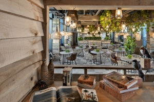 Treehouse London to debut in London