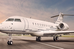 Aman launches luxurious private jet