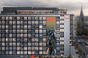 citizenM reveals three 2020 openings