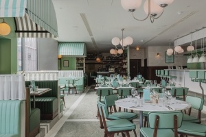 Lina Stores opens in King's Cross