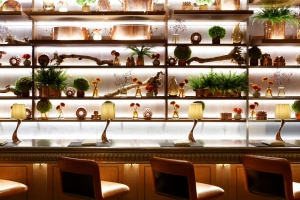 The Grill at The Dorchester reopens