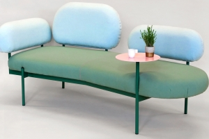 Award-winning designs at January Furniture Show