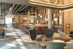 Accor poised to open two Leicester properties