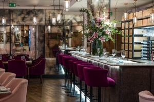 28°-50° launch new wine bar & kitchen in Covent Garden