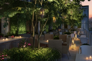 EDITION Hotels announces three new openings for 2020