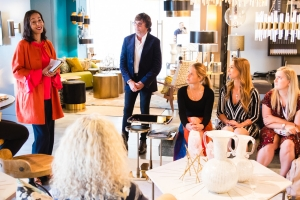 London Design Week 2020 returns to Design Centre, Chelsea Harbour from 8 –13 March 2020