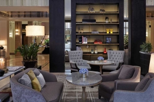 Rosewood Yangon opens as a centre of culture and style In Myanmara