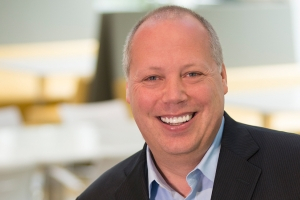 Brian King appointed President of Marriott International's Caribbean and Latin America Region