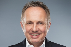New CEO at Duravit AG Stephan Patrick Tahy to take over on 1 July 2020