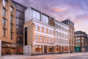 Modern-day creativity meets vibrant heritage: London lifestyle hotel, Hart Shoreditch