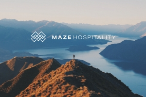 Maze launches to build more profitable and purposeful hospitality business models within the hospitality industry
