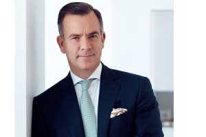 Duncan O'Rourke appointed CEO for Accor Northern Europe
