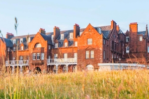 AJ Capital Partners announces acquisition of The Marine Hotel in Troon, Scotland