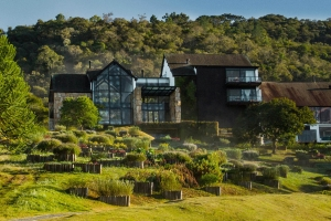 Six Senses to launch in the Americas in early 2021 with the opening of Six Senses Botanique, Brazil