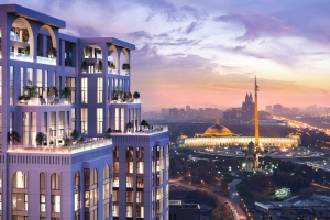 ANT Development and Accor announce signing of SO/ Moscow Hotel