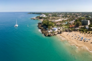 Luxury resort, The Ocean Club, a Luxury Collection Resort, set to open in March 2021 in Sosúa
