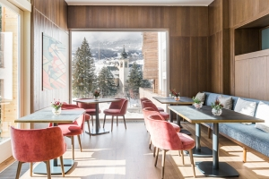 The Grand Hotel Savoia and Radisson Residences Savoia Palace open in the Dolomites