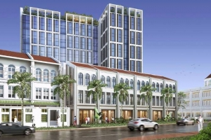 Accor Announces first Mondrian property to open in Singapore in 2023