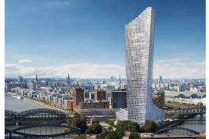 Nobu Hotel and Restaurant to open in Elbtower Hamburg, Germany with SIGNA Real Estate