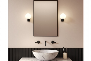 Astro launches timeless bathroom collection