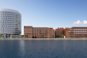Marriott International signs agreement with Core Hospitality to bring Residence Inn By Marriott to the Nordics